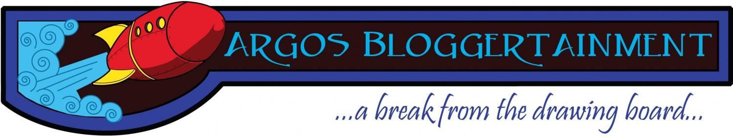 Argos Bloggertainment